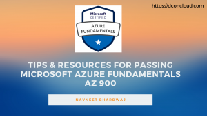 Tips and Resources for Microsoft Azure Fundamentals AZ-900
