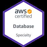 AWS-Database-Specialty-2020 Chirag Nayyar