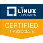 Chirag Nayyar Linux Foundation IT Associate Certified