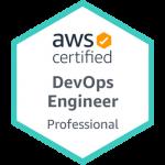 Chirag Nayyar AWS Devops Professional Certified